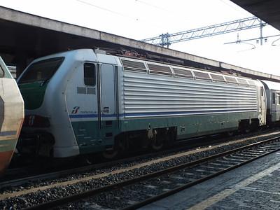 402161 Roma Termini 20 November 2013
