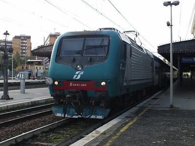 464161 Roma Trastevere 20 November 2013