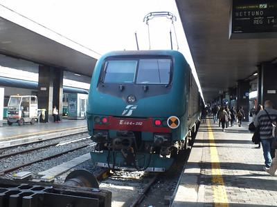 464212 Roma Termini 20 November 2013