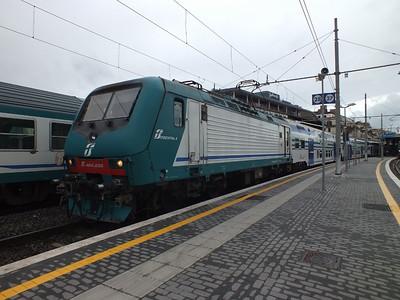 464230 Roma Termini 22 November 2013