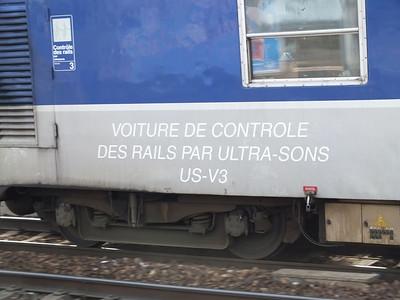 Ultra-Sons US V3 Villeneuve St. Georges 25 June 2013