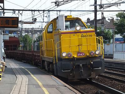 660170 Villeneuve St. Georges 25 June 2013