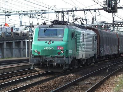 427040 Villeneuve St. Georges 25 June 2013