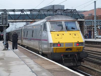 82 202 Doncaster 27 December 2012