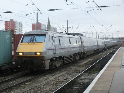 91 128 Doncaster 27 December 2012142 087 Doncaster 27 December 2012