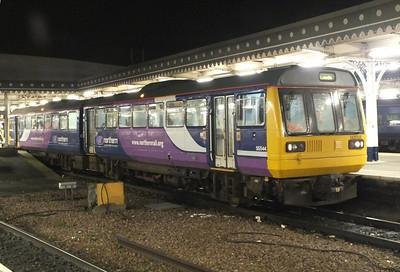 142 003 Sheffield 27 December 2012