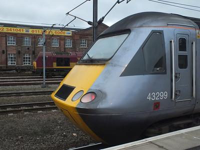 43 299 Doncaster 27 December 2012