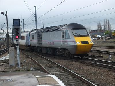 43 314 Doncaster 27 December 2012