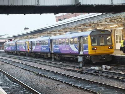 142 092 Sheffield 28 December 2012
