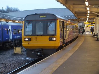142 023 Sheffield 28 December 2012