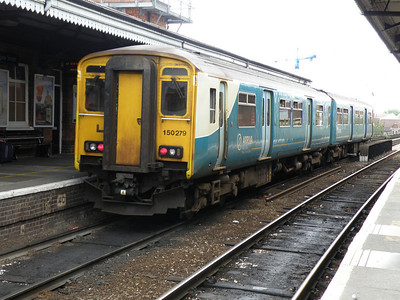 150279 Worcester Foregate Street 2 August 2010