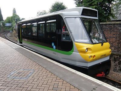 139002 Stourbridge Town 2 August 2010