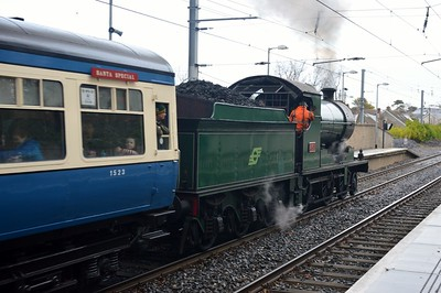 461 & 1523 Dalkey 3 December 2016