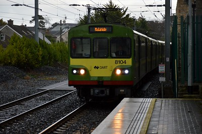 8104 Dalkey 3 December 2016