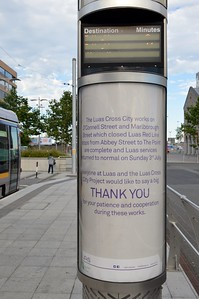 Luas notice Point 7 July 2016