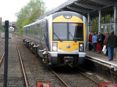 3011 Bangor 16 April 2011