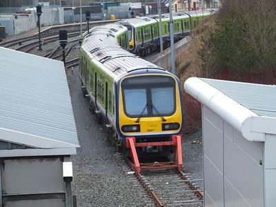 29401 Drogheda Depot 7 April 2013