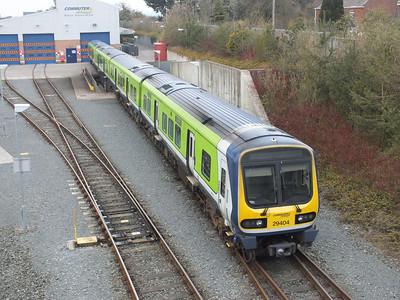 29404 Drogheda Depot 7 April 2013