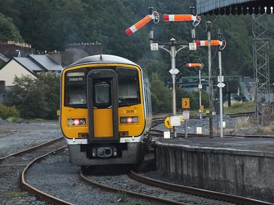 2616 Cork Kent 2 August 2013