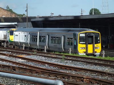 2606 Cork Kent 2 August 2013