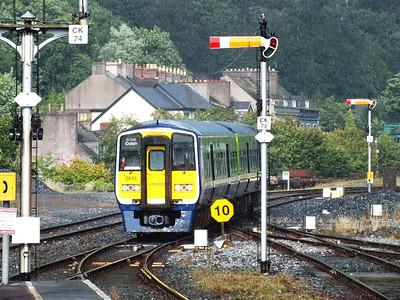 2613 Cork Kent 2 August 2013
