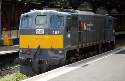 087 Connolly 19 August 2017