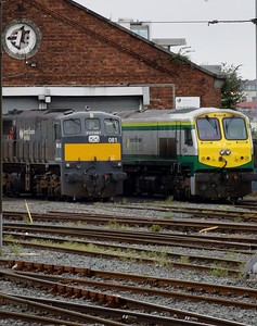 081 & 234 Connolly 11 August 2018