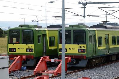 8631 & 8639 Fairveiw Depot 21 August 2015