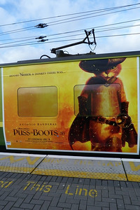 I think this is my favourite ad...Dublin Connolly, Thursday, 08/12/11