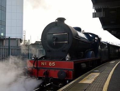 No. 85 Belfast Central 16 December 2017