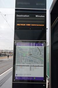 Broombridge RTPI signage 9 December 2017