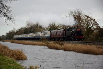 No.4 along Royal Canal Leixlip 8 December 2018
