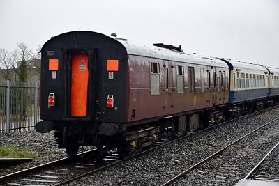 3173 at Broombridge 8 December 2018