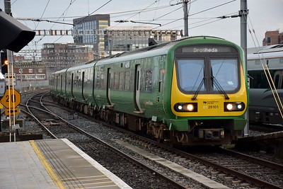 29101 Pearse Station 21 December 2018