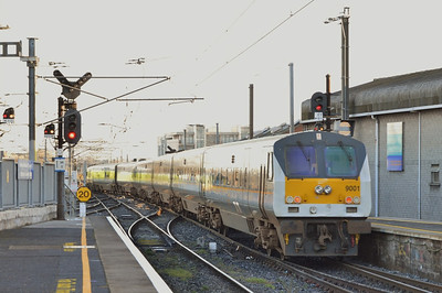 9001 Connolly 7 February 2014