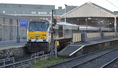 8208 Connolly 7 February 2014
