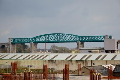 Drogheda Viaduct 13 February 2016