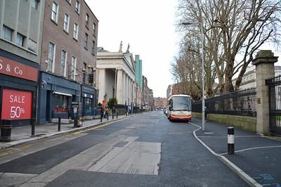 Marlborough St 3 January 2015