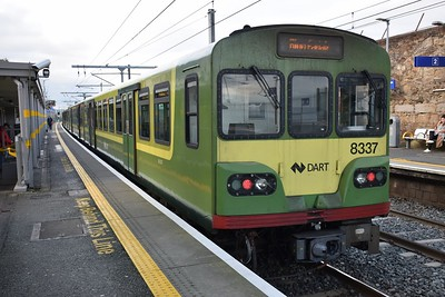 8337 Blackrock 19 January 2019
