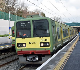 8640 Killester 19 January 2019