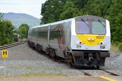 9001 Dundalk 8 July 2017