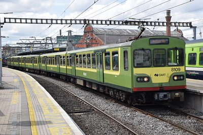 8109 Connolly 27 July 2019
