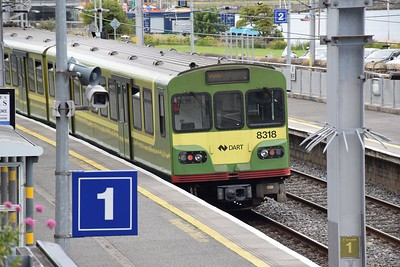 8318 Dun Laoghaire 20 July 2019