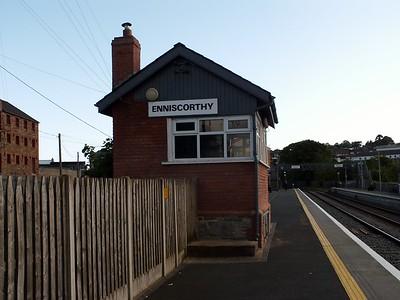 Enniscorthy 5 June 2015