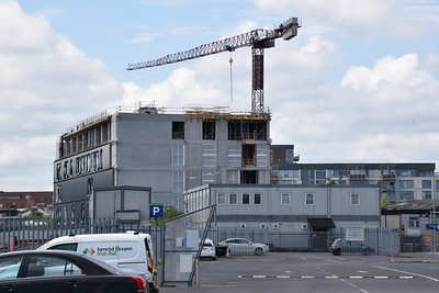 New National Control Centre Heuston 20 June 2021