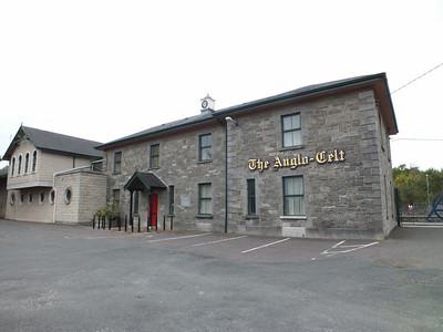 Former Cavan Station 12 October 2013