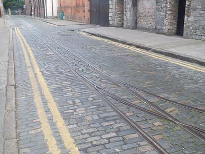 Rainsford Street pointwork 29 June 2013