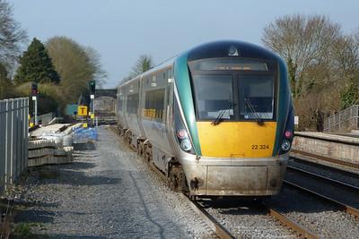 Rail Scene Ireland