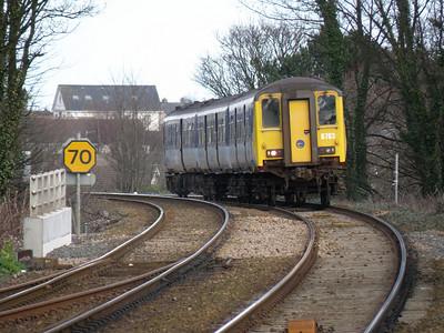 8783 Carrickfergus 19 March 2011