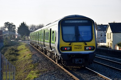 29402 Drumcondra 29 March 2019